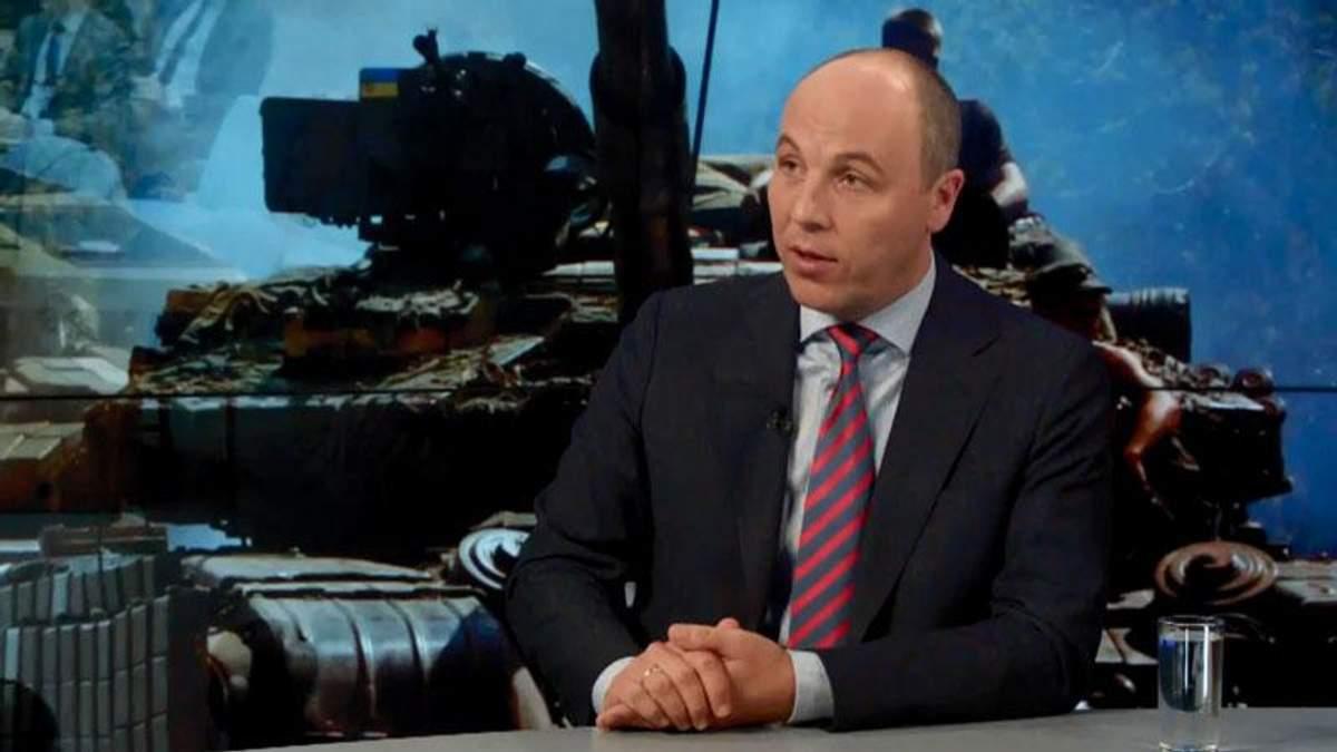 Украина будет требовать, чтобы Россию выкинули из Разбеза ООН