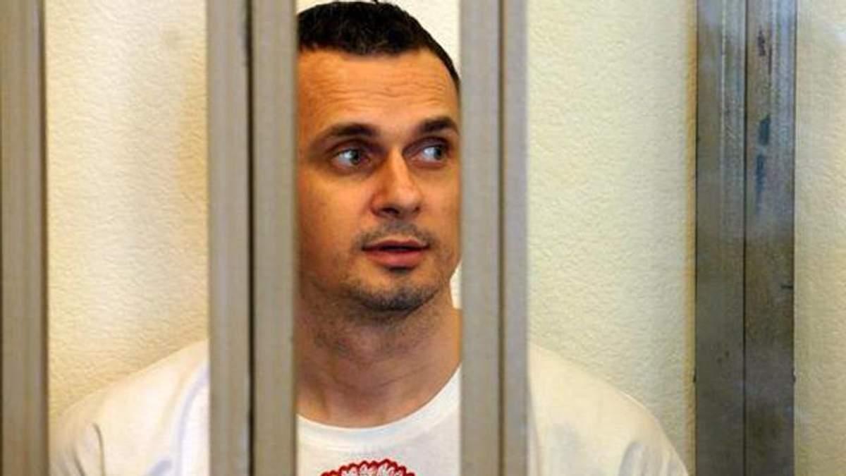 Сюрприз у справі Сенцова: свідок заявив, що на нього тиснули