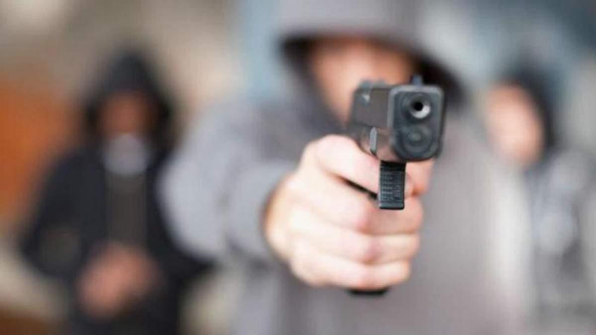 Оприлюднили відео нічного вбивства у Харкові