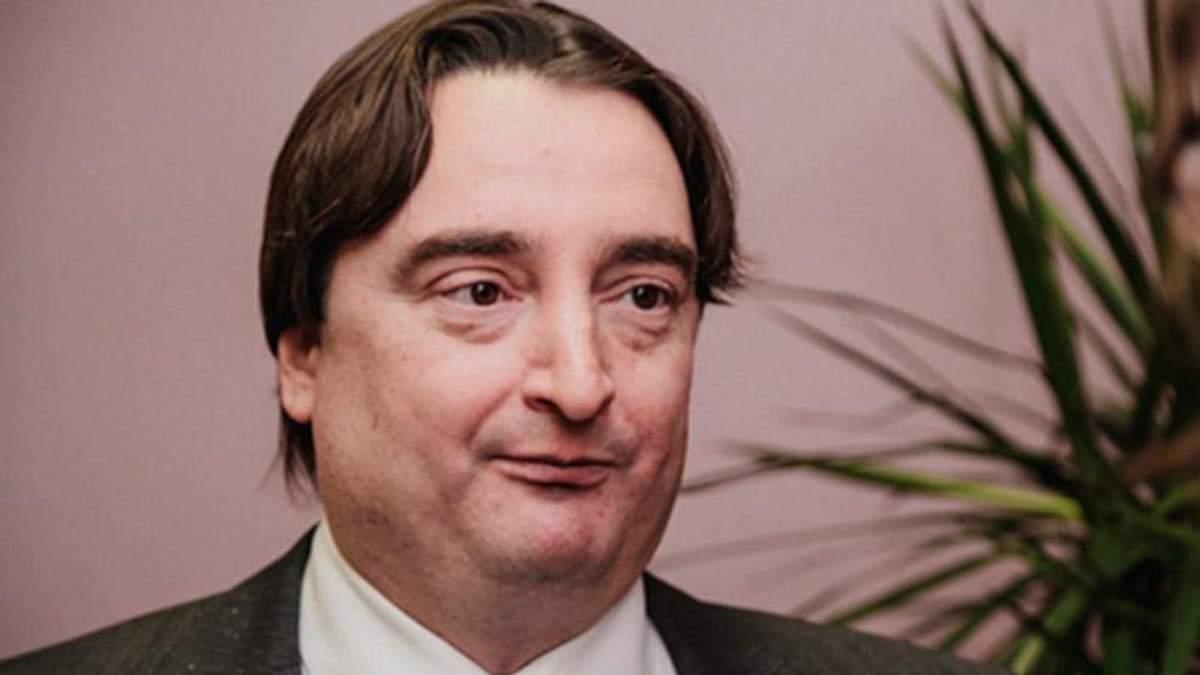 """Екс-директор скандальних """"Вестей"""" оголошений в розшук"""