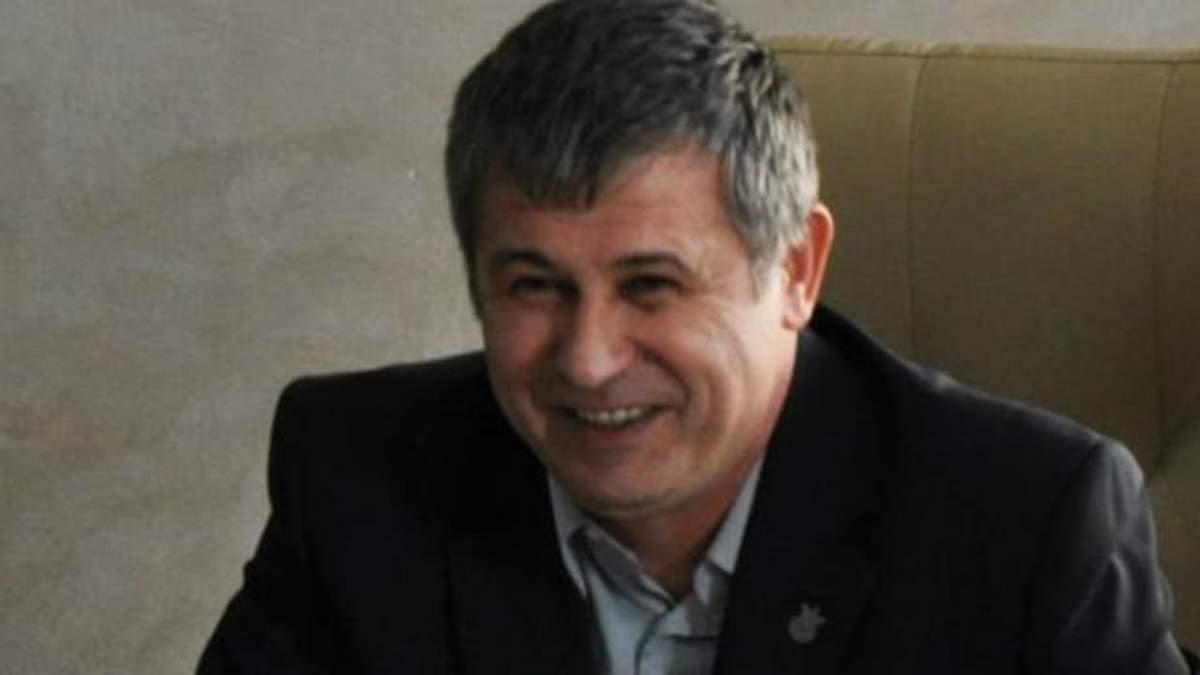Ланьо уже отдохнул и вернулся в Украину