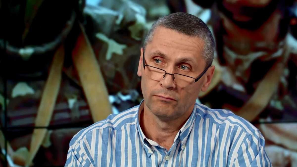 Україна не готова перейти до контрактної армії, — військовий експерт