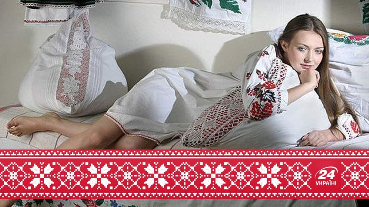 24 традиции Украины
