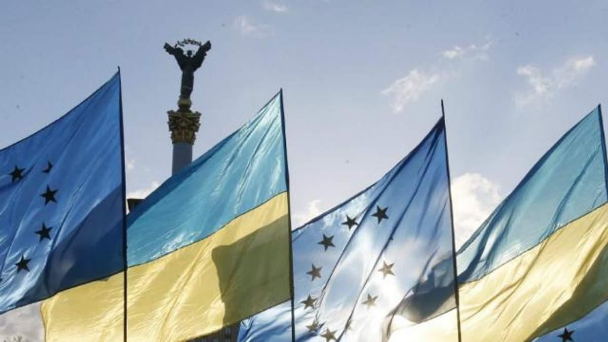 Австрия ратифицировала соглашение об ассоциации с Украиной