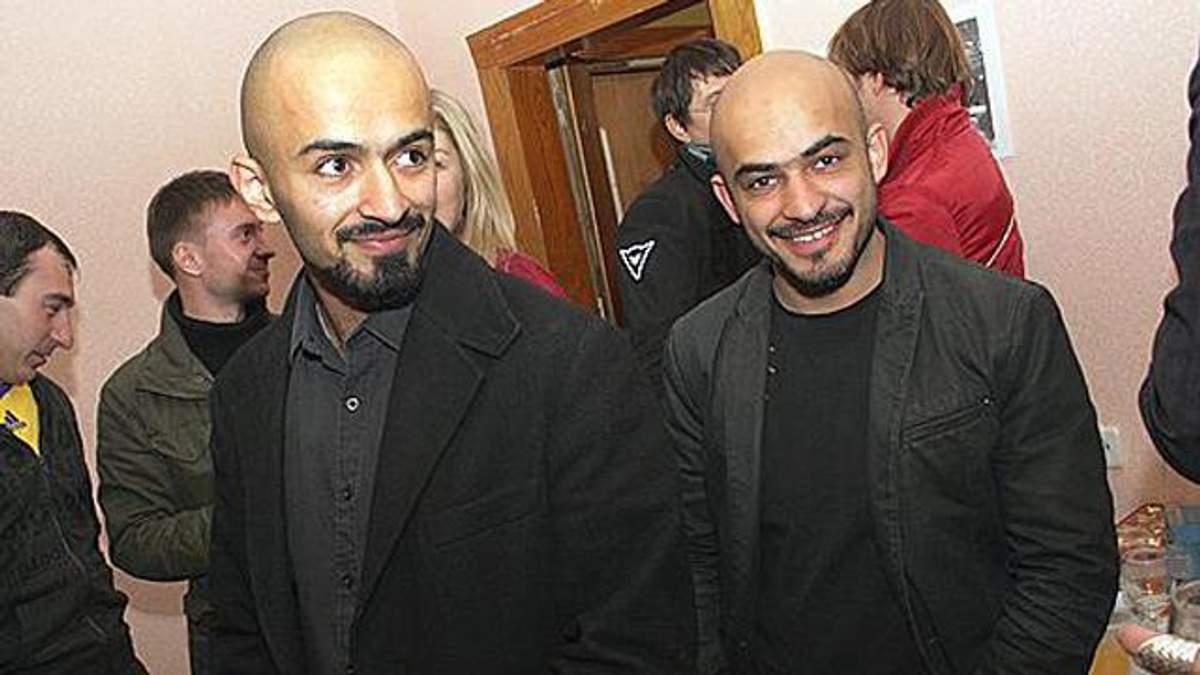 Брати Найєми