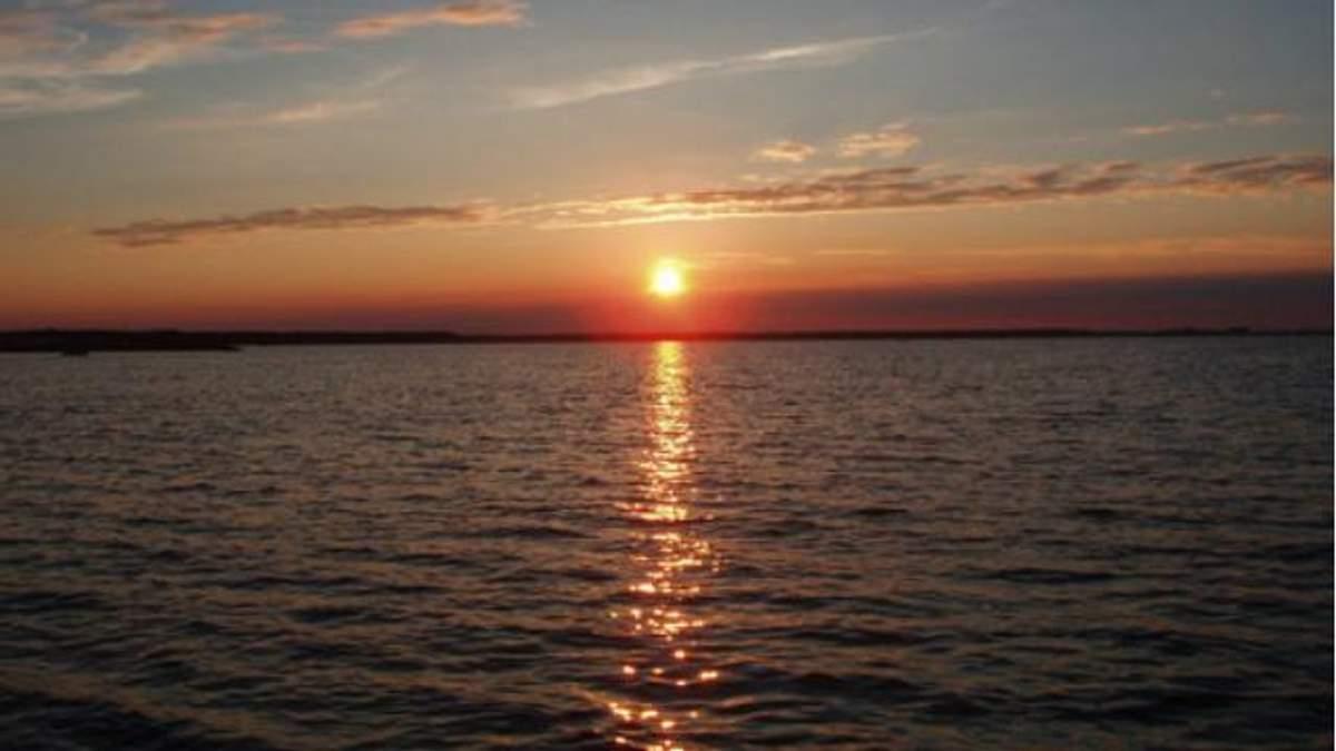 Шацькі озера на межі зникнення