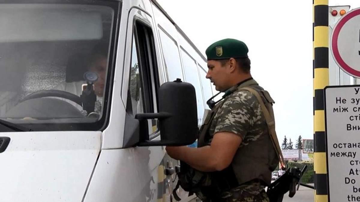 Предатели среди пограничников берут деньги за ввоз боевиков