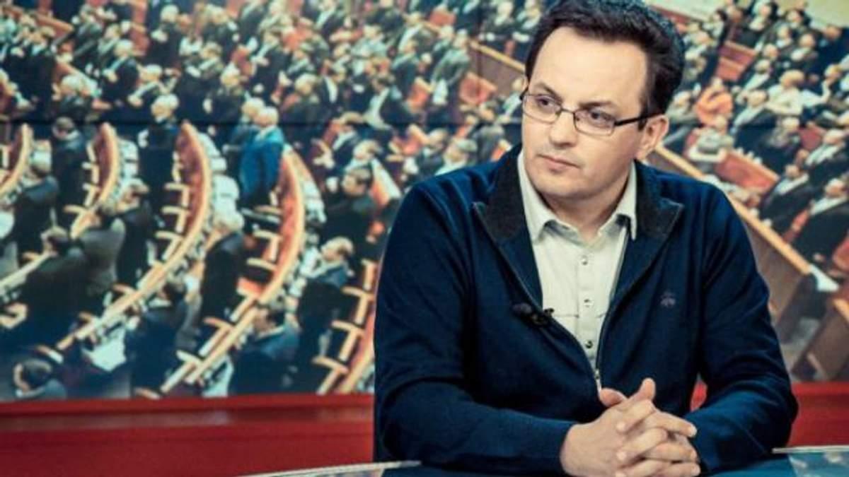"""В """"Самопомочи"""" объяснили, почему нельзя проводить выборы на оккупированных территориях"""