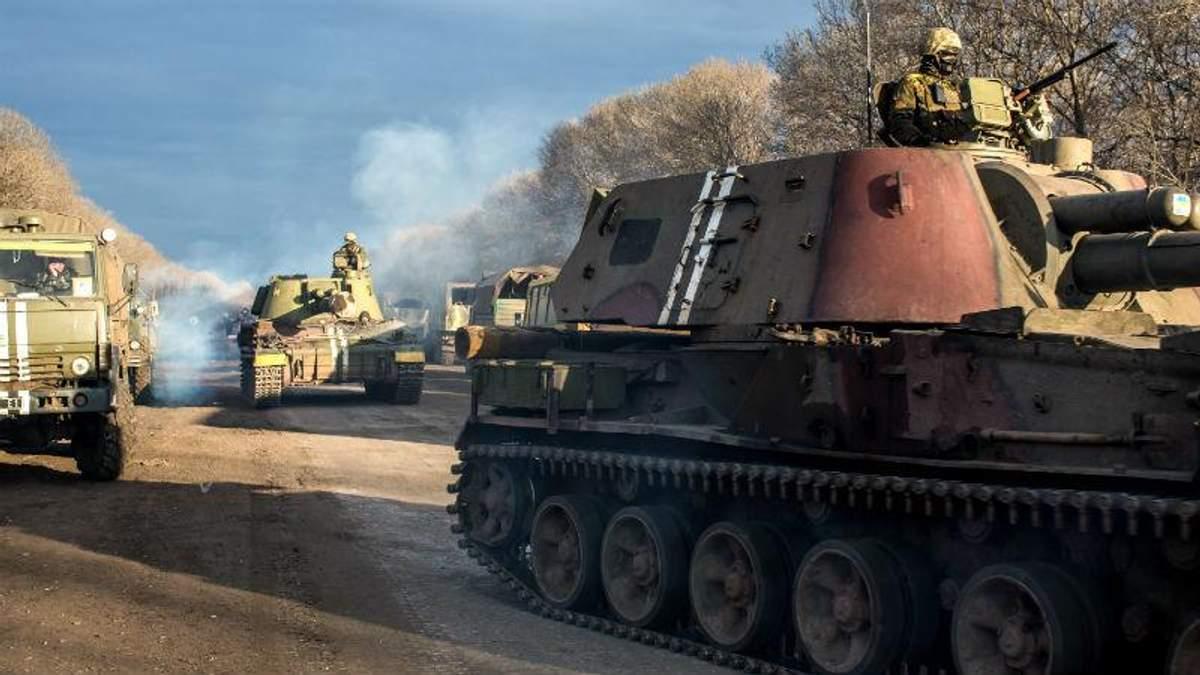 Експерт пояснив, чому Україна не готова до повномасштабної  війни з Росією
