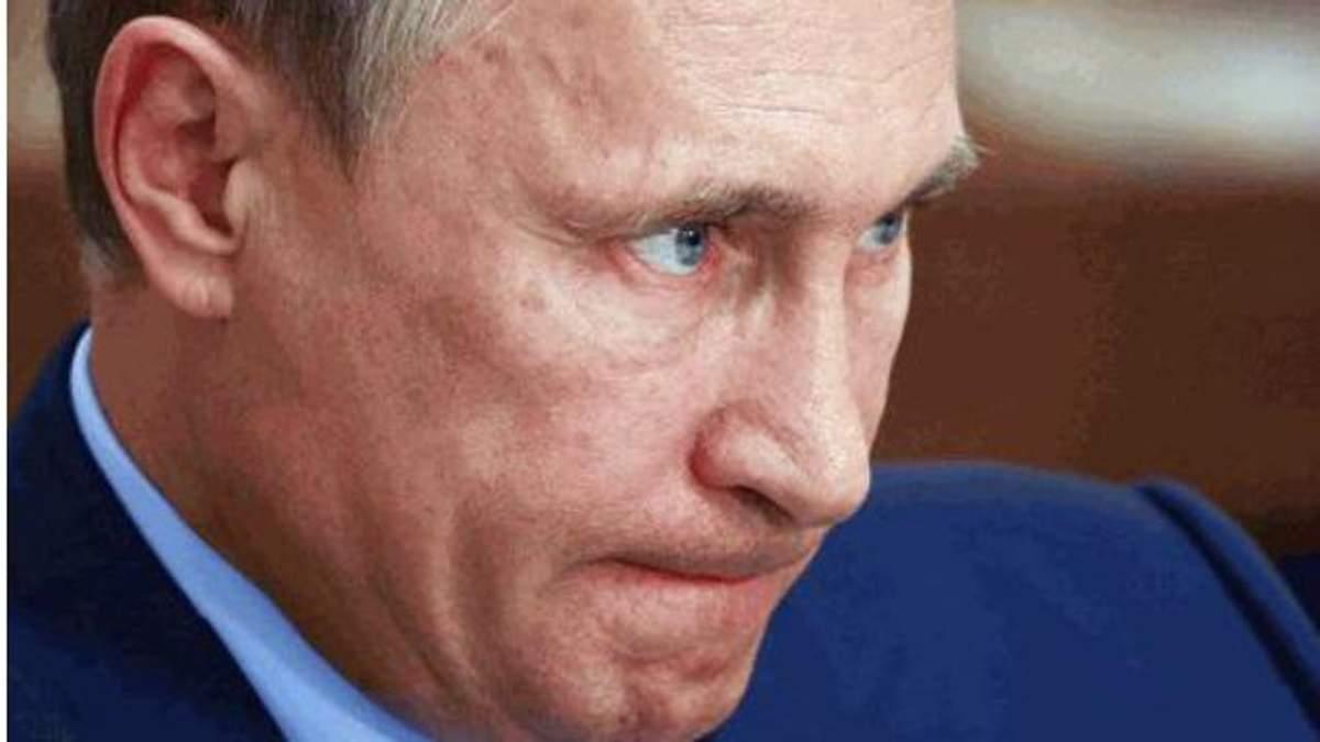 Росіяни різко відвернулися від Путіна, — історик