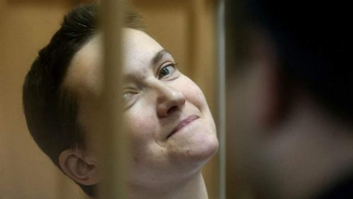 Адвокати оприлюднили неспростовні відеодокази невинуватості Савченко