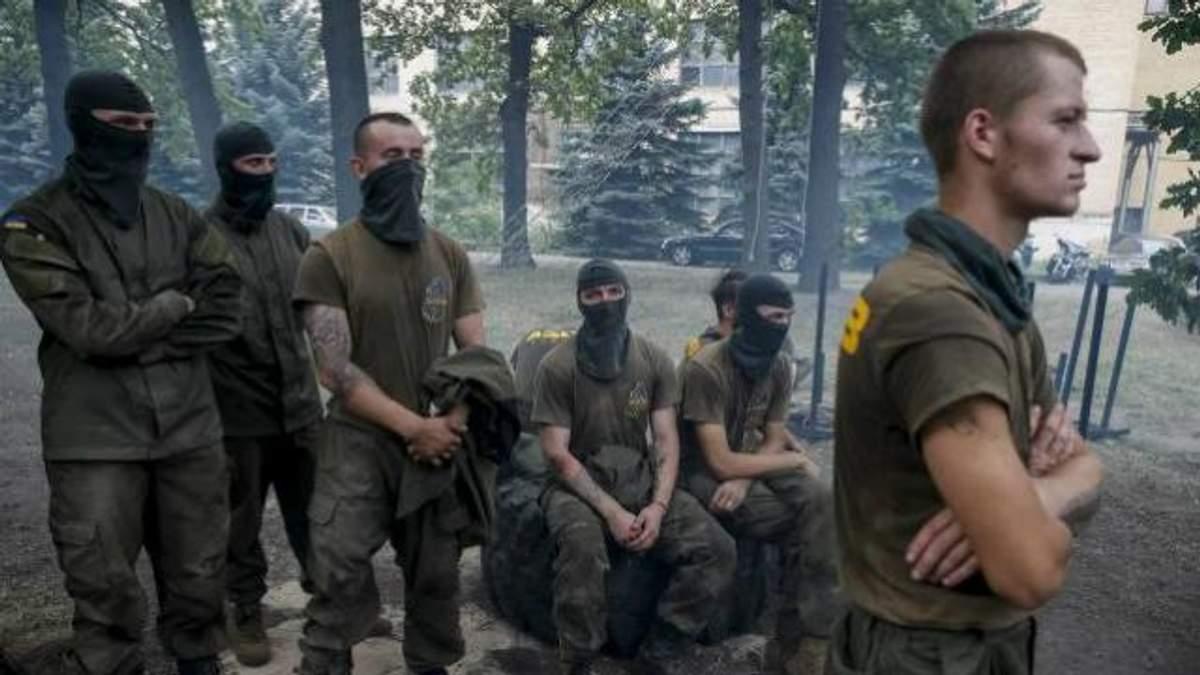 Німеччина попереджає про нову небезпеку від війни на Донбасі