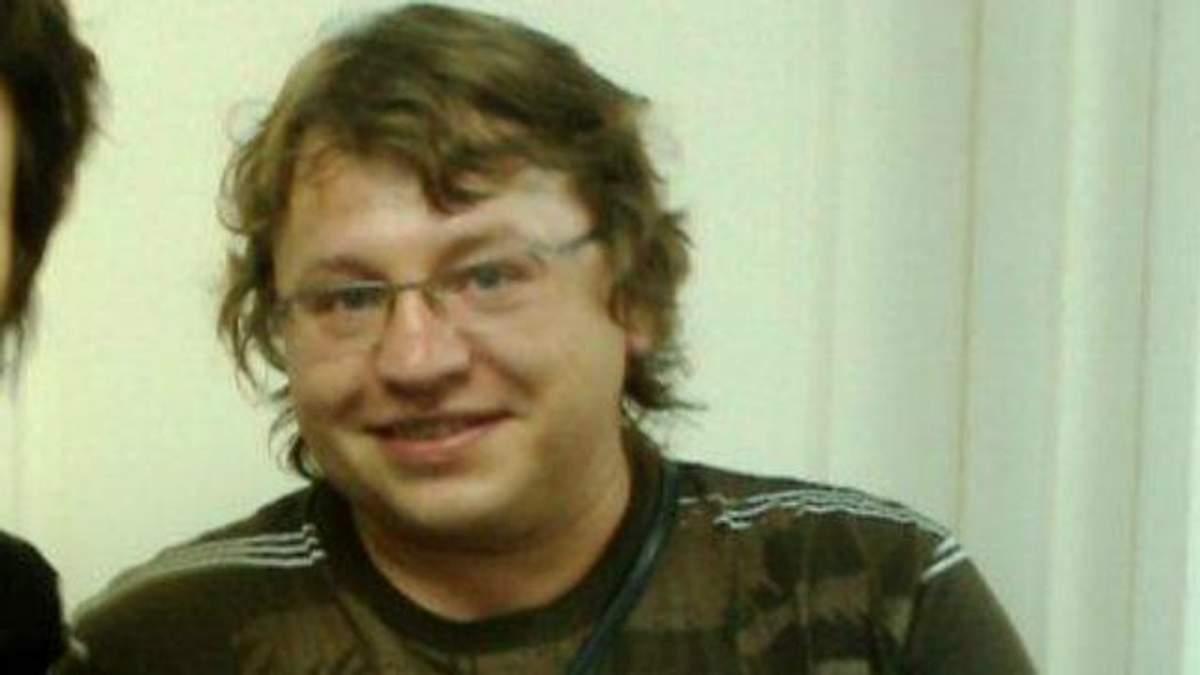 Помер відомий журналіст Сергій Воропаєв