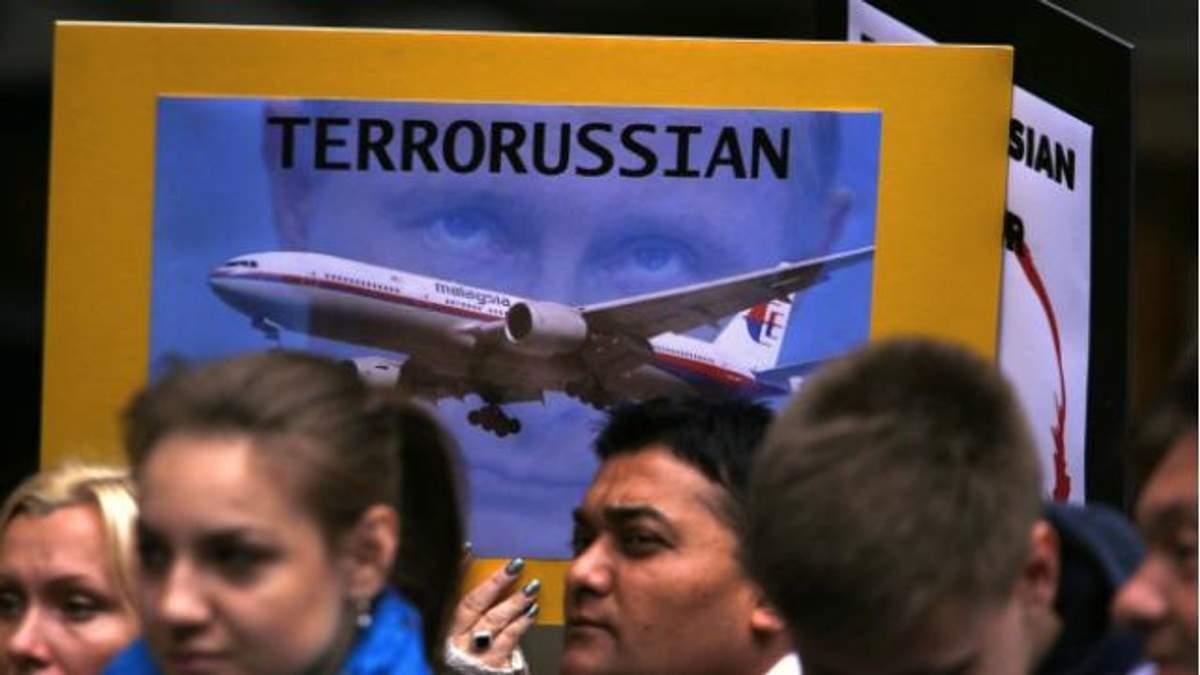 Як російські ЗМІ забрехалися про Boeing 777