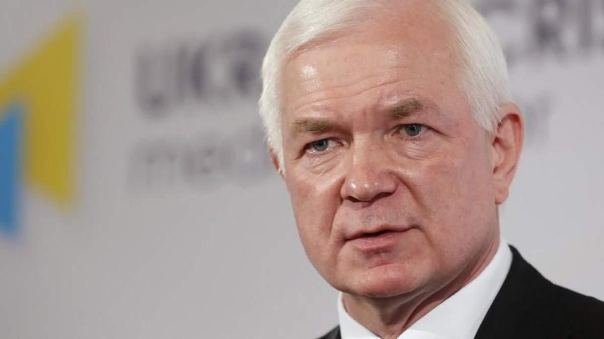 Генерал армії розповість, чим закінчаться провокації терористів на Донбасі