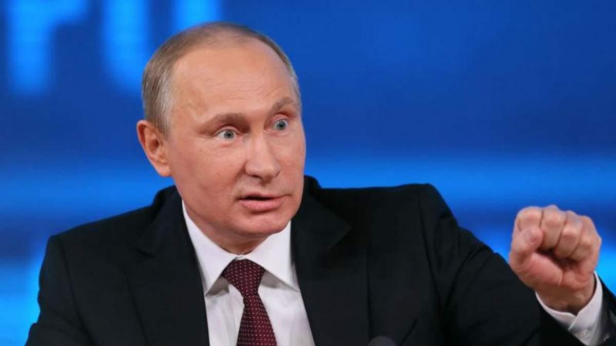 Как я предсказал конец режима Путина