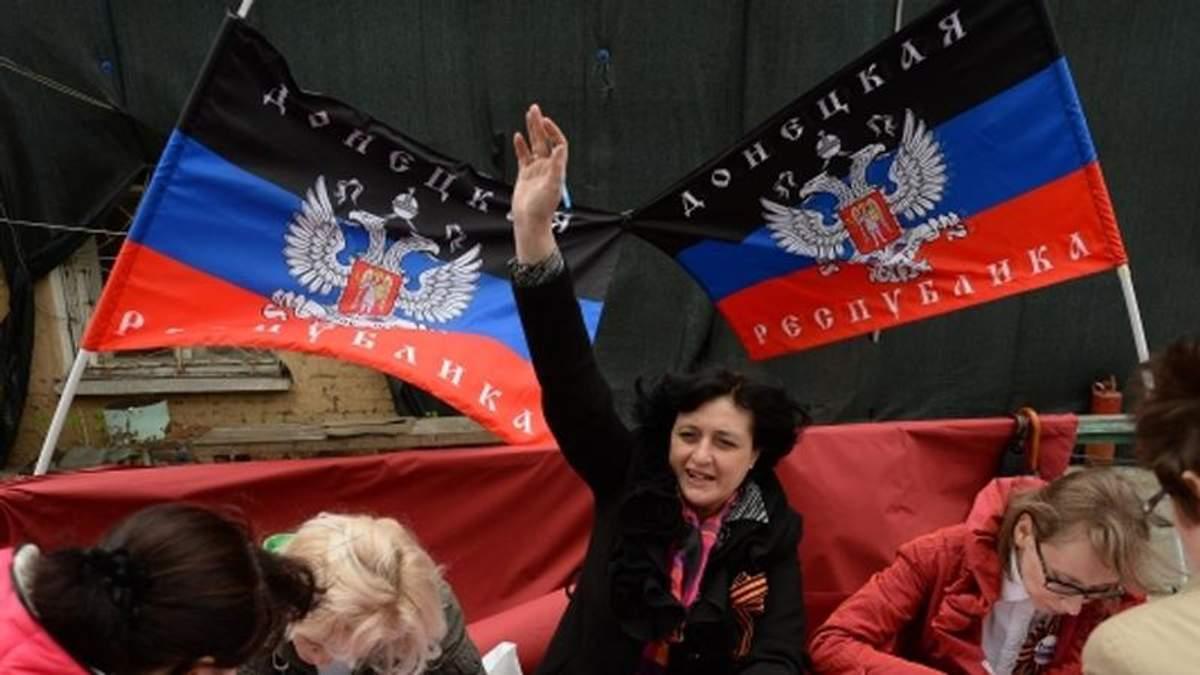Украине не избежать выборов на оккупированных территориях Донбасса