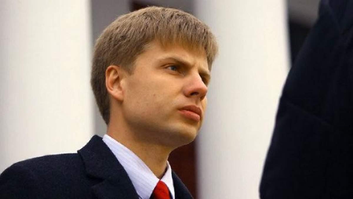 Помощники Саакашвили жестоко избили депутата Гончаренко, — журналист