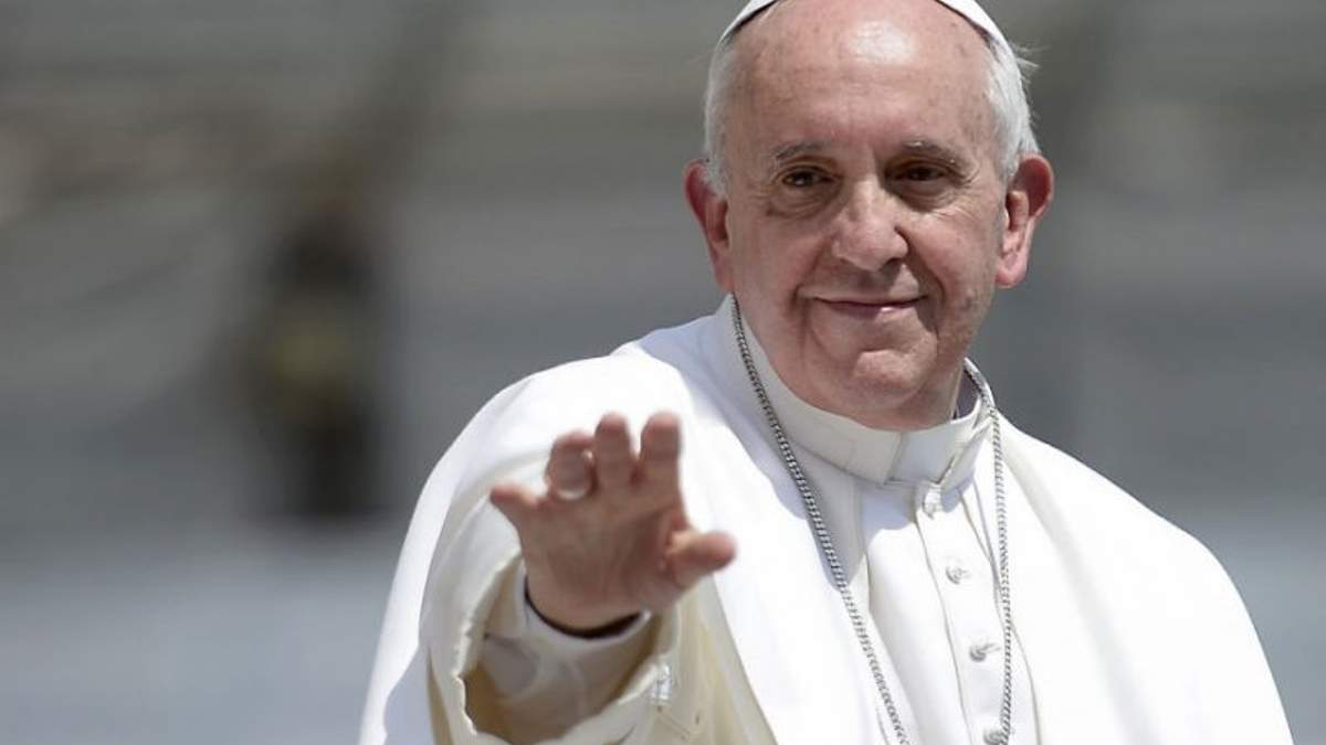 Папа разрешил отпускать грех за аборт