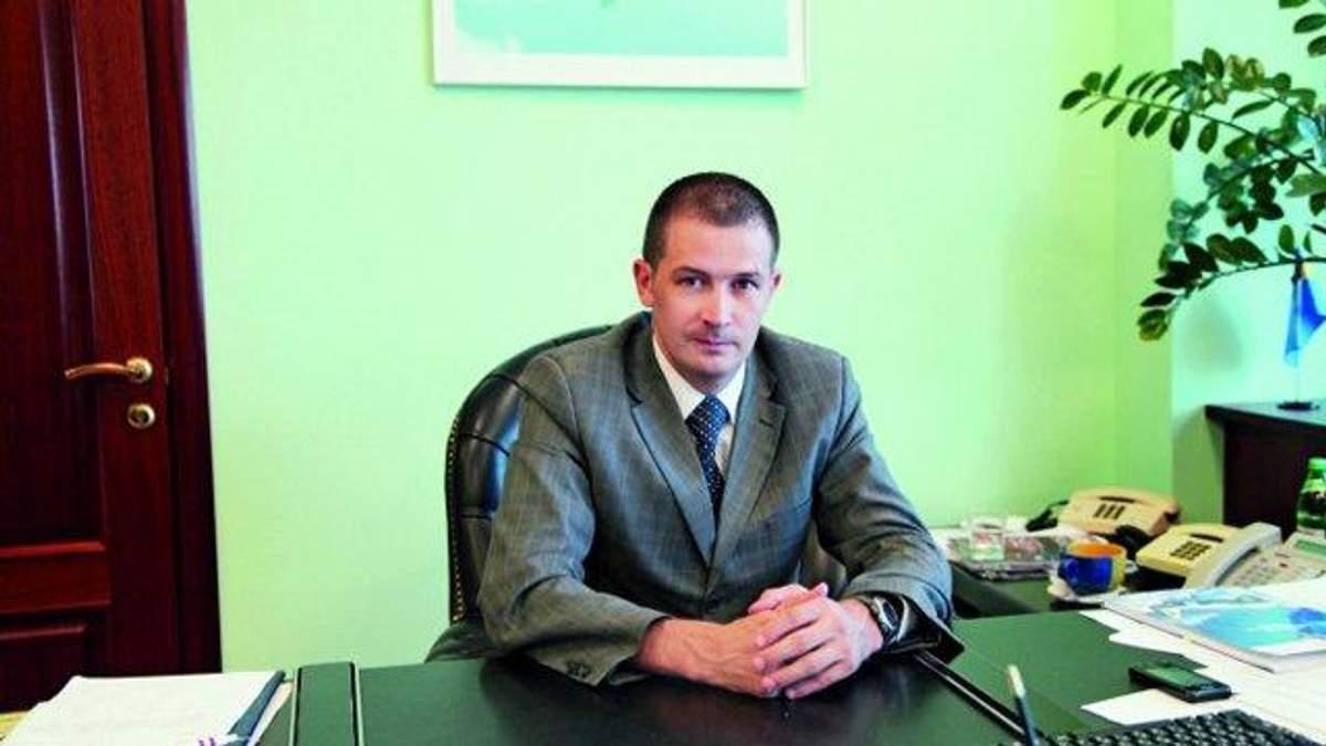 Скандального голову Державіаслужби поновили на посаді
