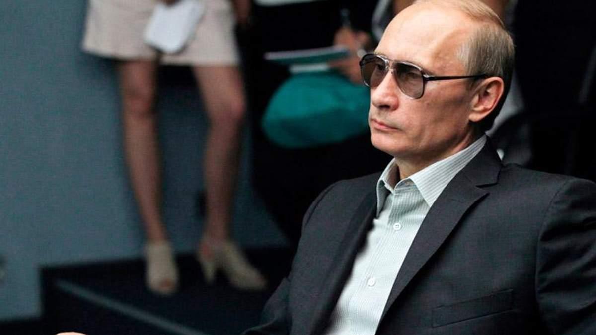 Время Путина неумолимо движется к завершению