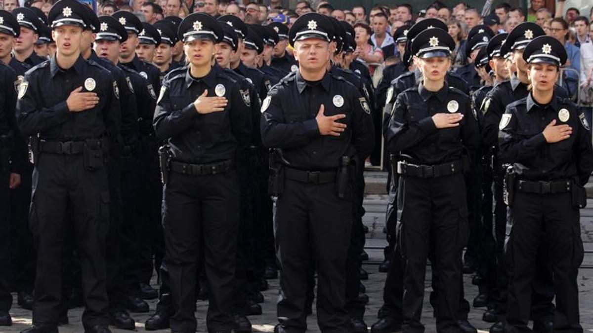 """Новая полиция изнутри: взятки, ночные вызовы и фильм """"Крик"""""""