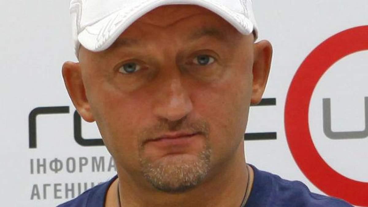 Появились подробности избиения Мочанова