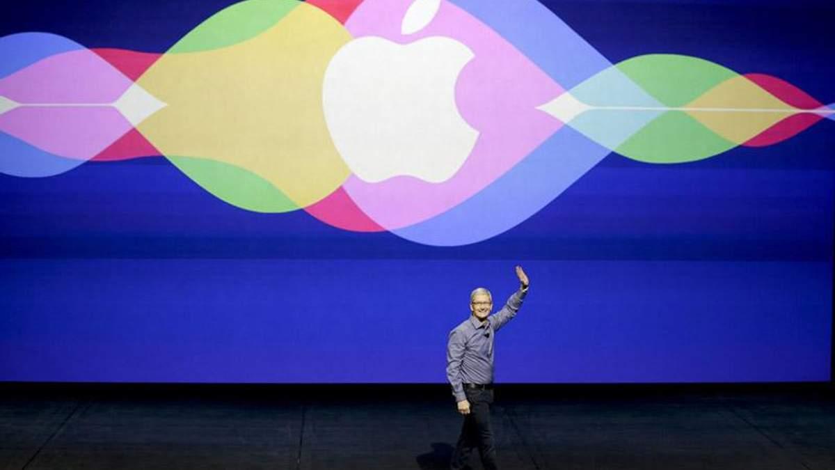Стилус, фізична клавіатура, рожевий iPhone – що не так з Apple?
