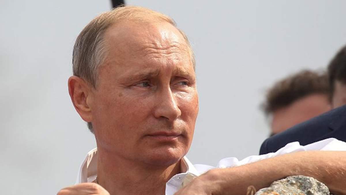 Путин едет на Ассамблею ООН не с пустыми руками