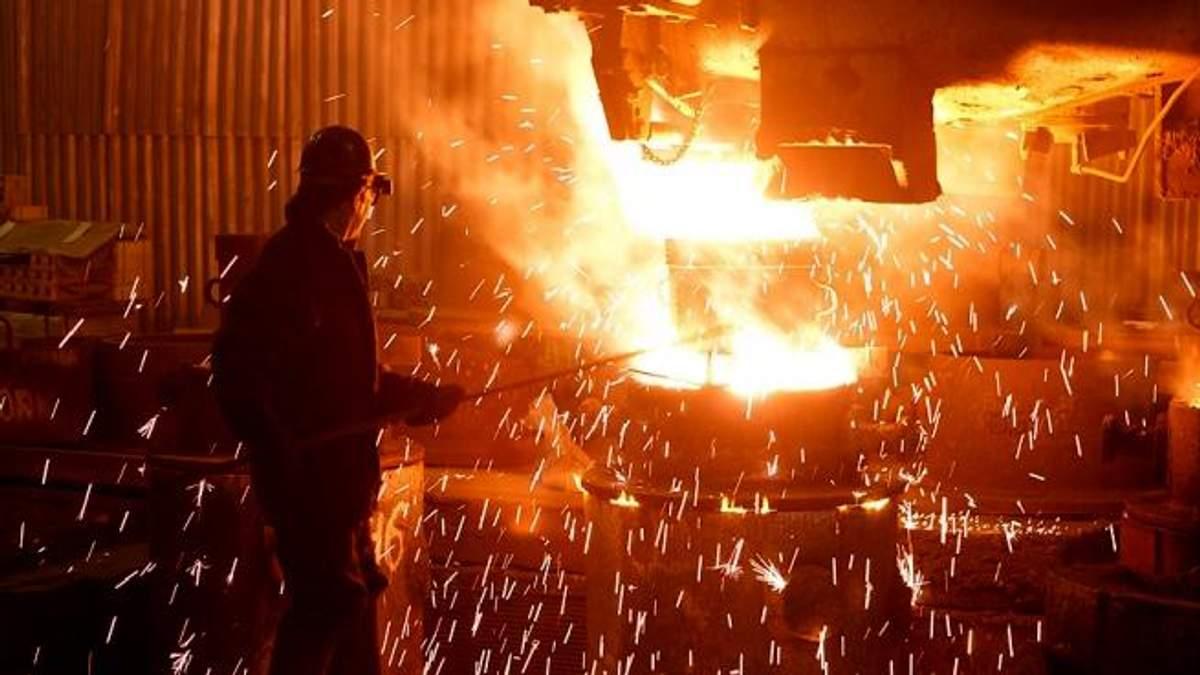 Український завод, яким захоплюється весь світ