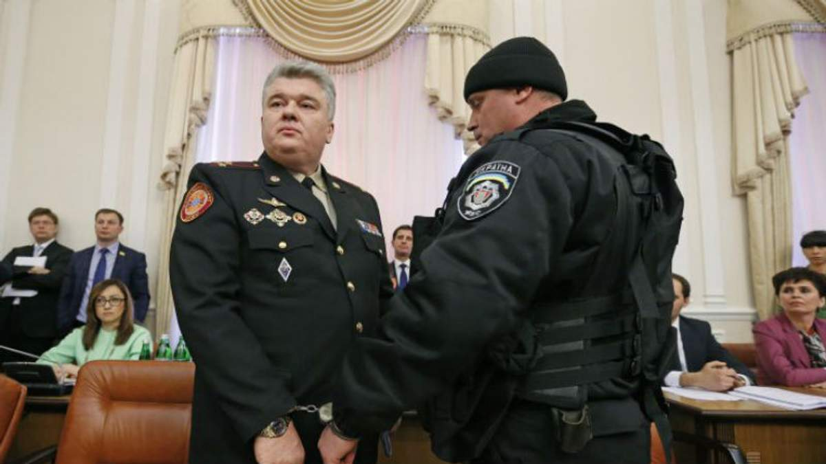 Одиозный Бочковский напомнил о себе: требует закрыть дело против него