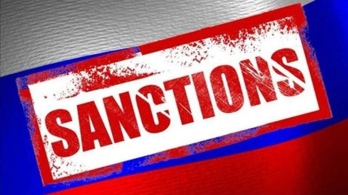 США и ЕС продолжат санкции против России в следующем году, — Bloomberg