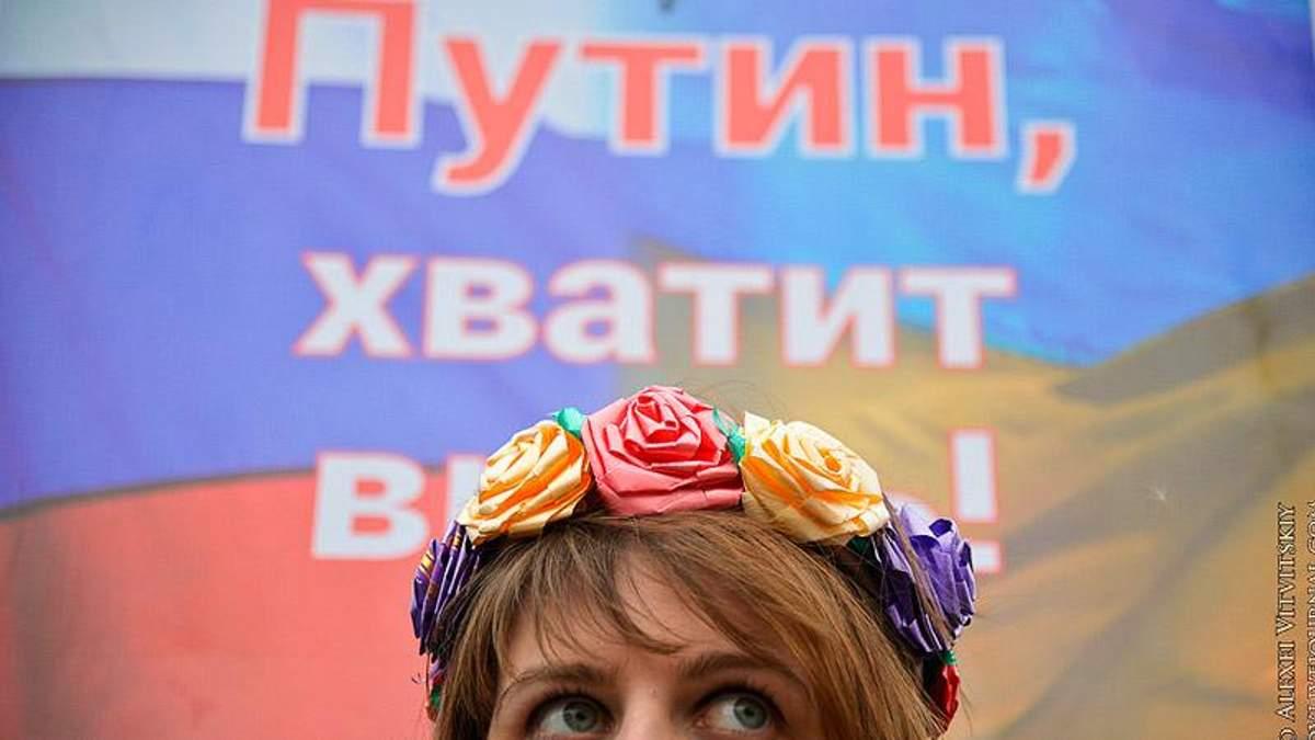 Россия потеряла триллионы долларов из-за Крыма