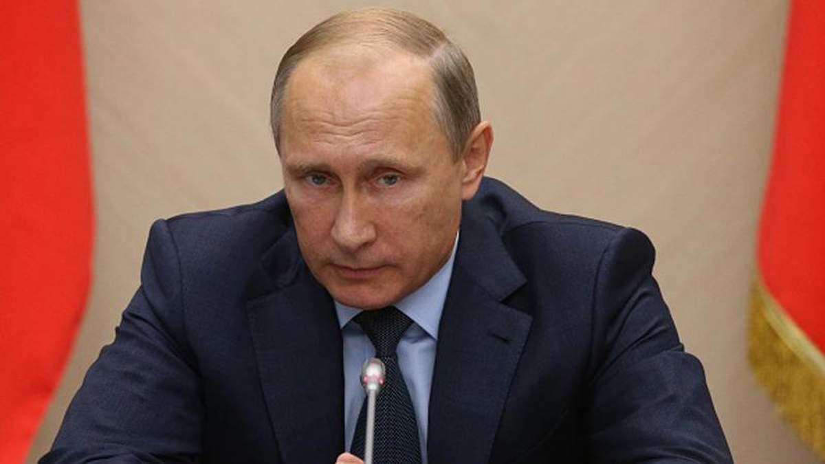 Путин полностью разорит Россию, это совершенно очевидно