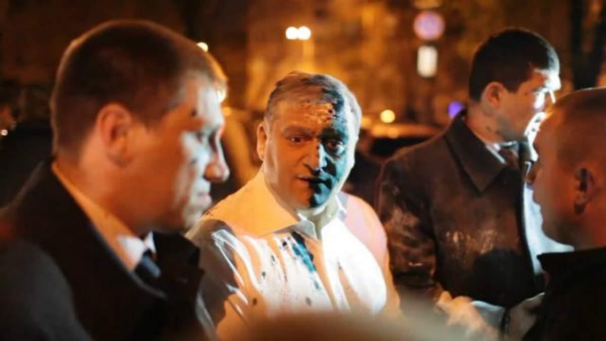 Нардеп пообіцяв, що й надалі відлякуватиме інвесторів від України