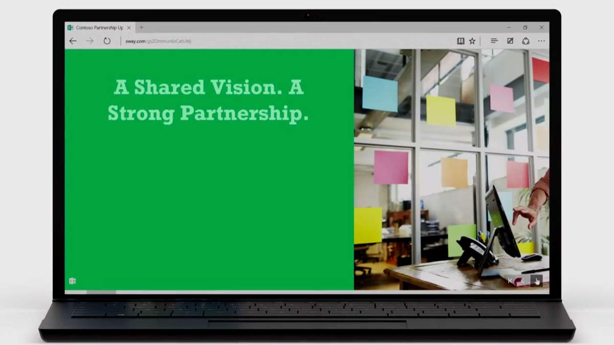 Microsoft випустила Office 2016, ASUS представила нові планшети