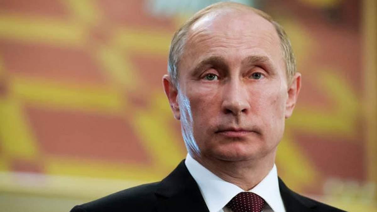 Путін просто йо*нувся, — експерт про бомбардування Сирії Росією
