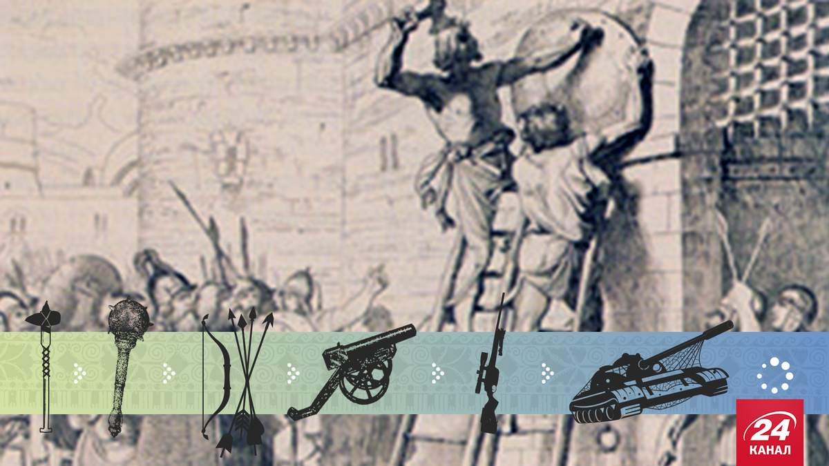 Поход князя Олега на Константинополь
