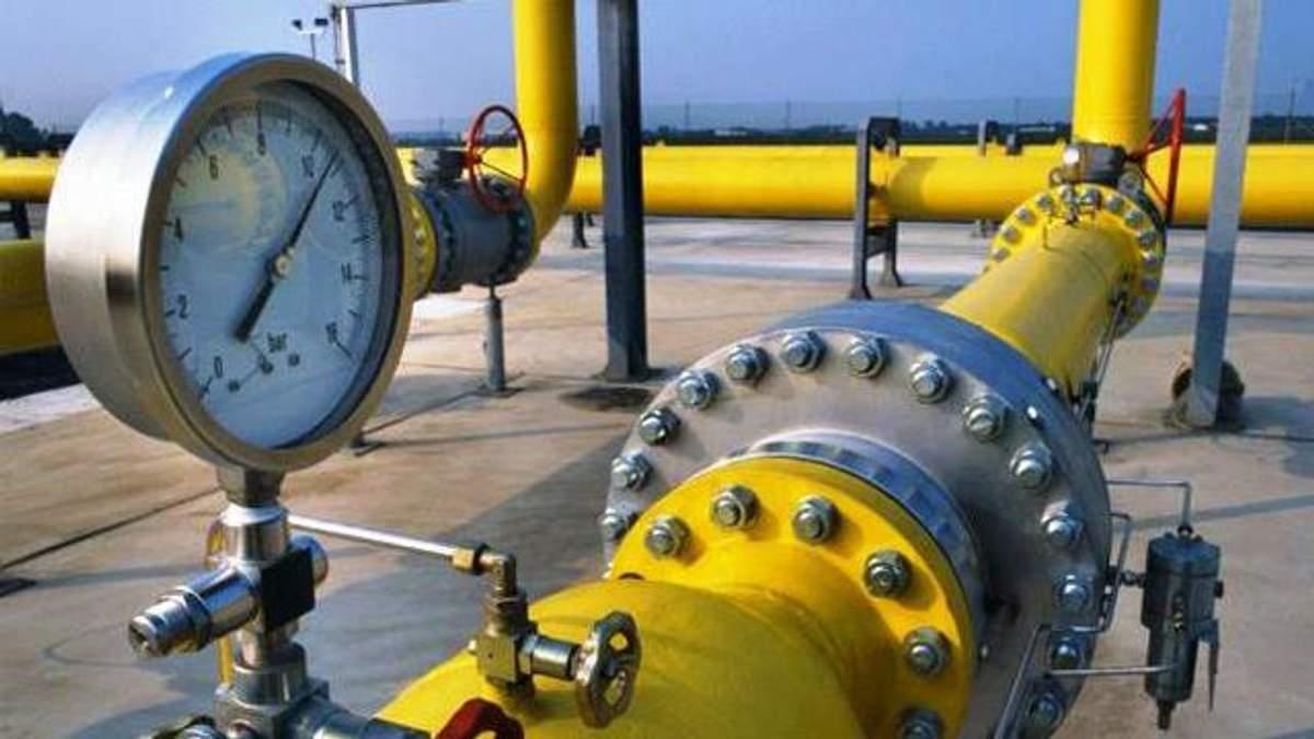 Россия, кроме моста, будет строить газопровод в Крым
