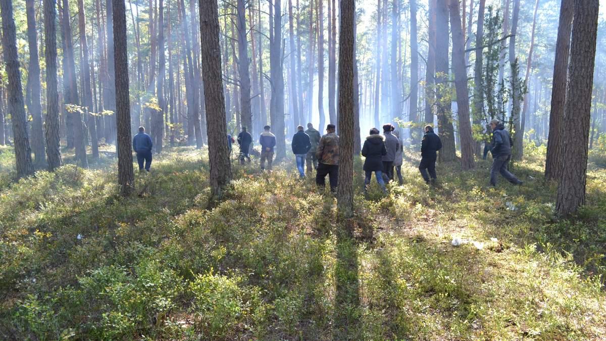 Волинський бурштин: чим завершиться конфлікт?