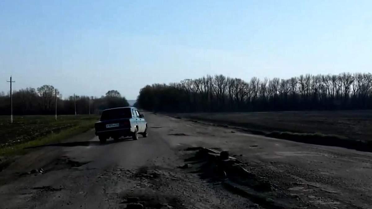 """Как Автодор """"закатывает"""" в украинские дороги миллиарды гривен"""