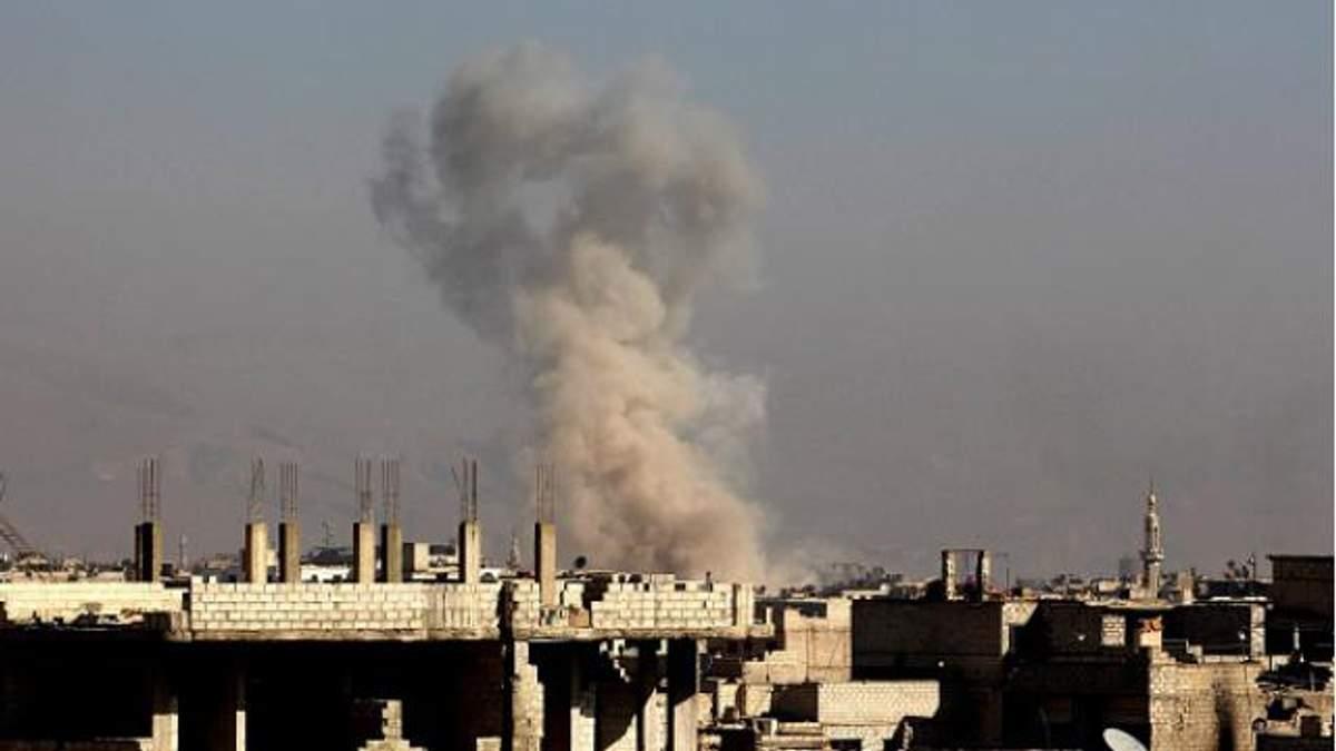 """США могут дать Путину сделать всю """"грязную работу"""" в борьбе против ИГИЛа"""