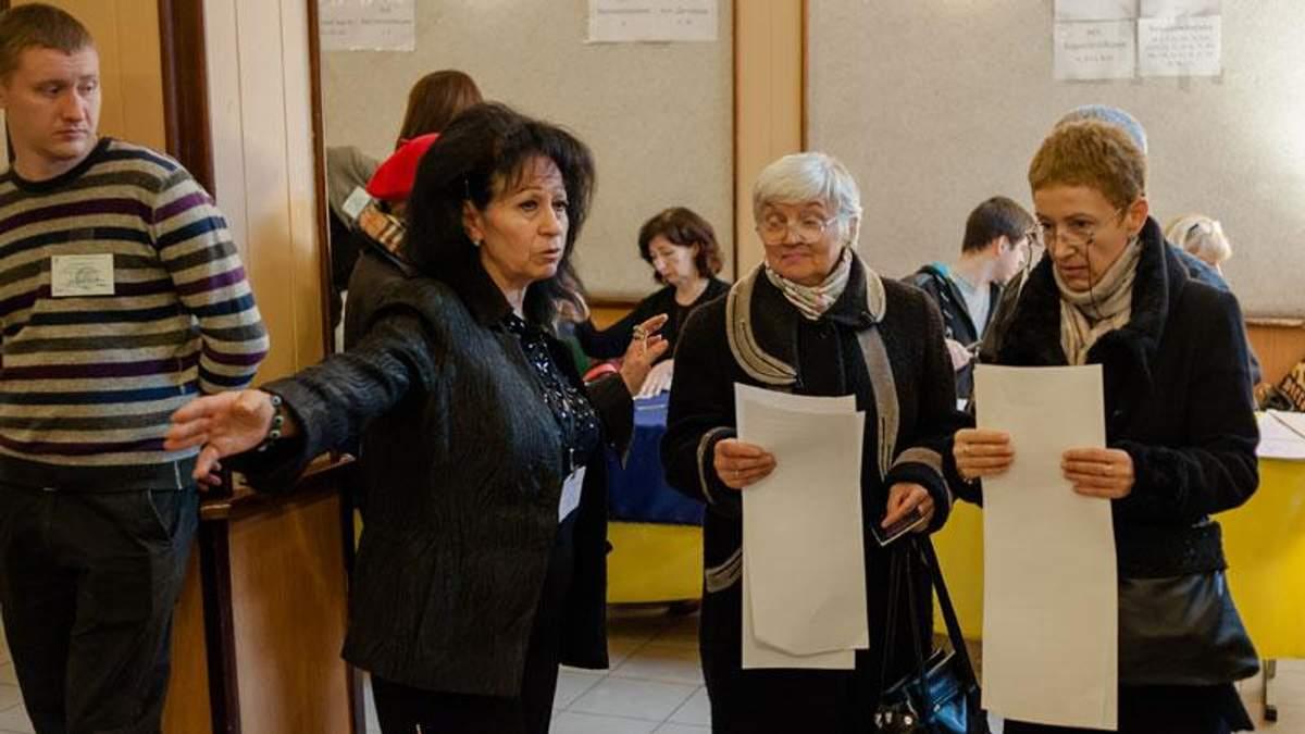 Миссия ОБСЕ объявила свой приговор местным выборам в Украине
