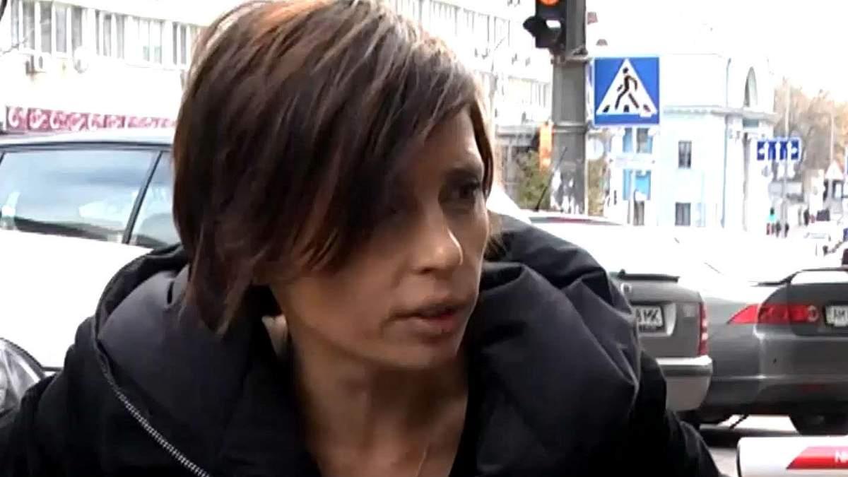 Соломія Вітвіцька та Ірена Карпа сіли на інвалідні візки
