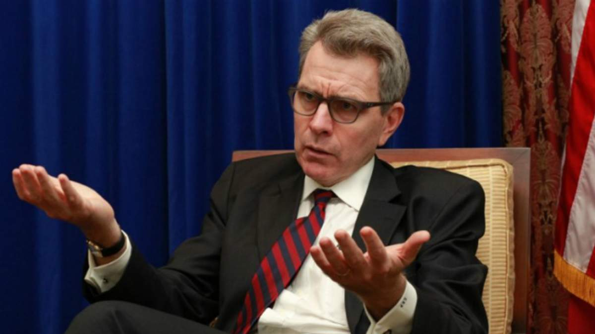 Нет реформ — нет денег — США напоминают, за что дают Украине деньги