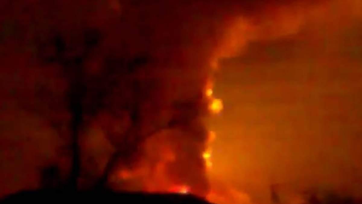 ТОП-новини: вибухи на складі боєприпасів у Сватовому, у будинок Садового кинули гранату