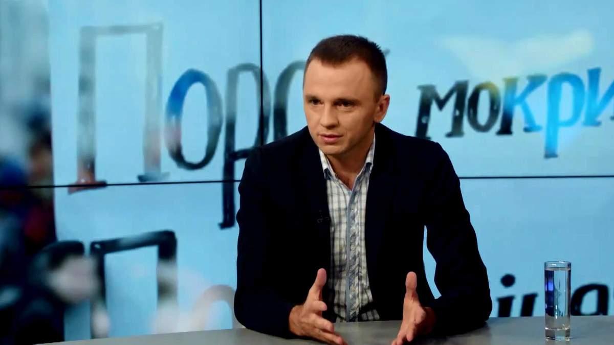 Возможность иметь контроль над Кривым Рогом важна для Ахметова, — политолог