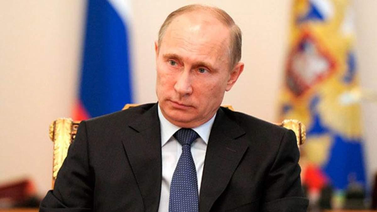 Путин пригрозил Турции серьезными последствиями