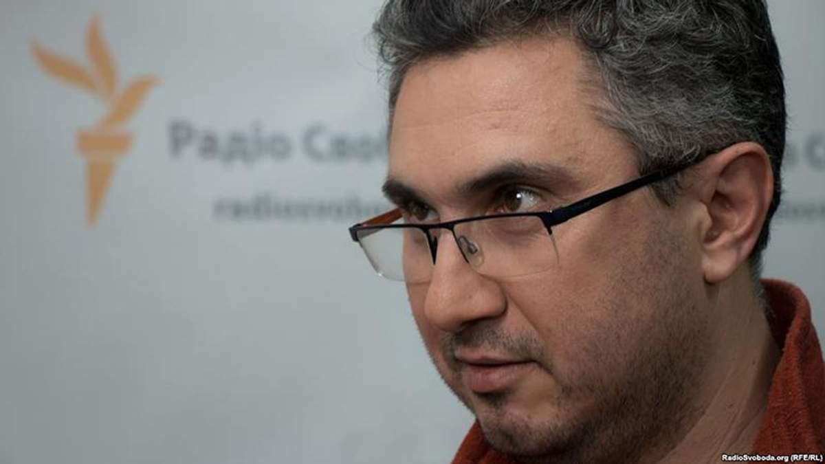 Кіпіані: Війна є, певною мірою, наслідком подій на Майдані