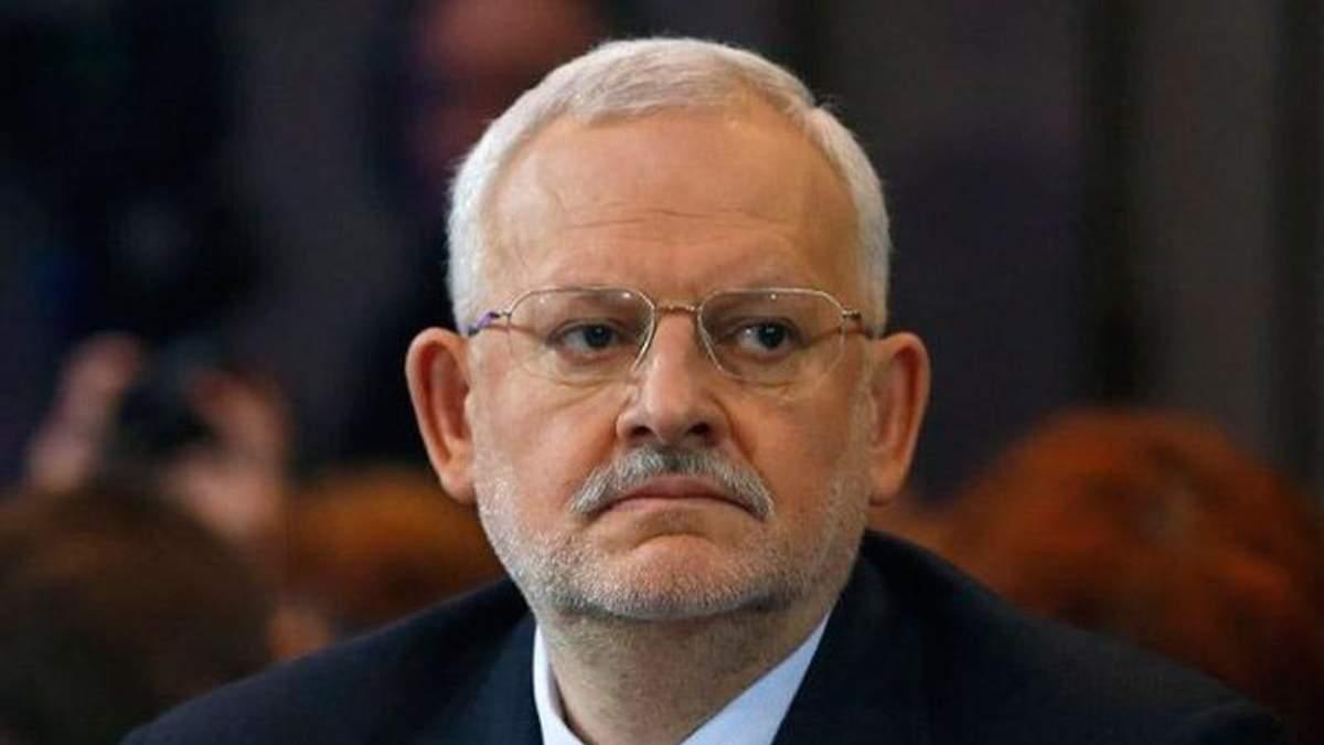Нардеп України показово відмовився вшановувати жертв Голодомору